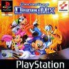 Sony Playstation - Dancing Stage Disney Mix