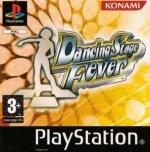 Sony Playstation - Dancing Stage Fever