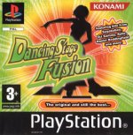 Sony Playstation - Dancing Stage Fusion