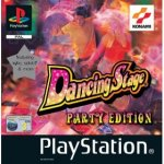 Sony Playstation - Dancing Stage Party Edition