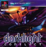 Sony Playstation - Darklight Conflict