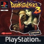 Sony Playstation - Darkstalkers 3