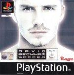 Sony Playstation - David Beckham Soccer