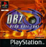 Sony Playstation - Dead Ball Zone