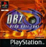 Sony Playstation - Dead Ball Zone