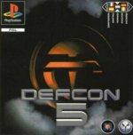 Sony Playstation - Defcon 5