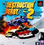 Sony Playstation - Destruction Derby 2