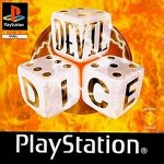 Sony Playstation - Devil Dice