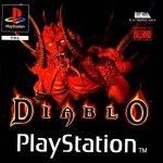 Sony Playstation - Diablo