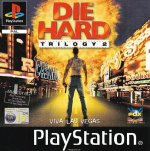 Sony Playstation - Die Hard Trilogy 2 - Viva Las Vegas