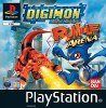 Sony Playstation - Digimon Rumble Arena