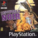 Sony Playstation - Discworld Noir