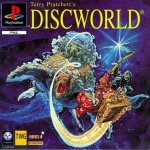 Sony Playstation - Discworld