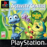 Sony Playstation - Disneys Activity Centre - A Bugs Life