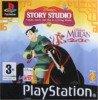 Sony Playstation - Disneys Story Studio Mulan