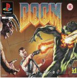 Sony Playstation - Doom