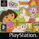 Sony Playstation - Dora the Explorer - Barnyard Buddies