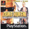 Sony Playstation - Duke Nukem - Land of the Babes