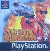 Sony Playstation - Duke Nukem - Time to Kill