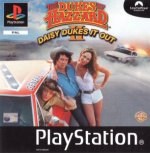 Sony Playstation - Dukes of Hazzard 2 - Daisy Dukes It Out