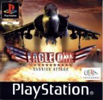 Sony Playstation - Eagle One Harrier Attack