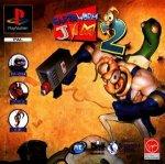 Sony Playstation - Earthworm Jim 2