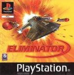 Sony Playstation - Eliminator