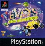 Sony Playstation - Evos Space Adventures
