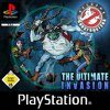 Sony Playstation - Extreme Ghostbusters - Ultimate Invasion