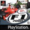 Sony Playstation - F1 2000