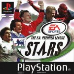 Sony Playstation - FA Premier League Stars