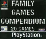 Sony Playstation - Family Games Compendium