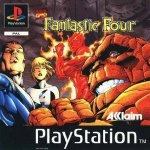 Sony Playstation - Fantastic Four