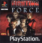 Sony Playstation - Fighting Force