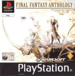 Sony Playstation - Final Fantasy Anthology