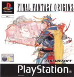 Sony Playstation - Final Fantasy Origins