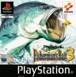 Sony Playstation - Fishermans Bait 3