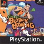 Sony Playstation - Flintstones Bedrock Bowling