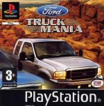 Sony Playstation - Ford Truck Mania