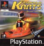 Sony Playstation - Formula Karts