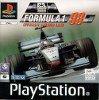 Sony Playstation - Formula One 98