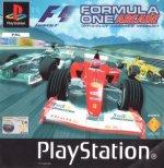 Sony Playstation - Formula One Arcade