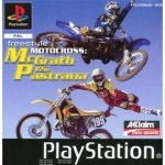 Sony Playstation - Freestyle Motocross - McGrath vs Pastrana