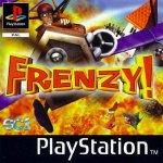 Sony Playstation - Frenzy