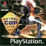 Sony Playstation - Future Cop LAPD
