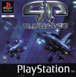 Sony Playstation - G-Police