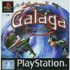 Sony Playstation - Galaga - Destination Earth