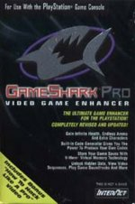 Sony Playstation - Sony Playstation Gameshark Pro Boxed