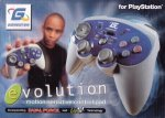Sony Playstation - Sony Playstation Gamester Evolution Pad Boxed