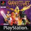 Sony Playstation - Gauntlet Legends
